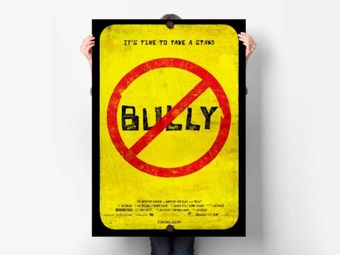 bully film poster planetfab weinstein 1