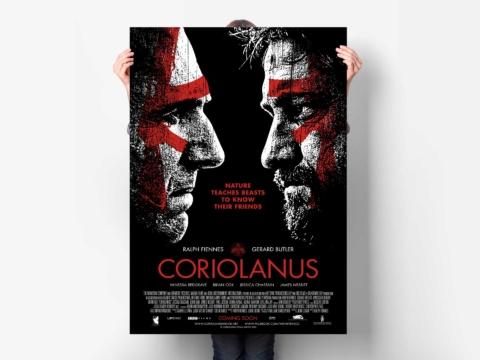 coriolanus poster planetfab weinstein 1