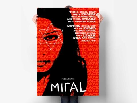 miral film poster planetfab weinstein 2