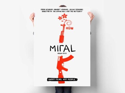 miral film poster planetfab weinstein 3