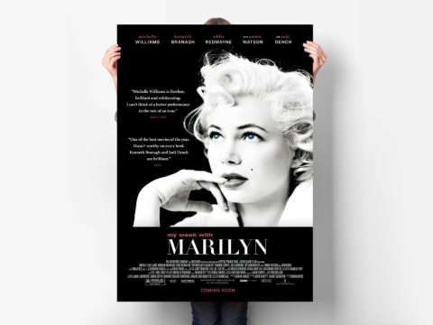 my week with marilyn film planetfab poster weinstein 1
