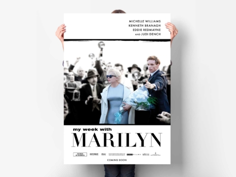 my week with marilyn film planetfab poster weinstein 2