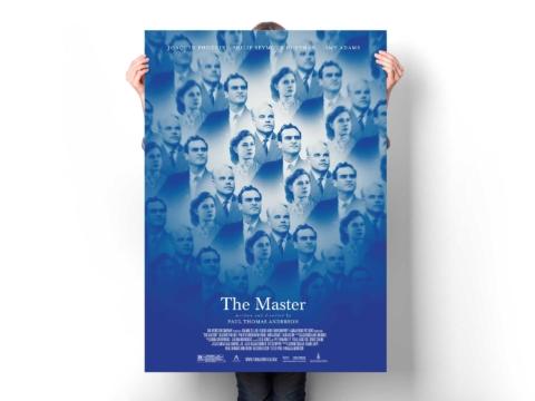 the master film planetfab poster weinstein 1