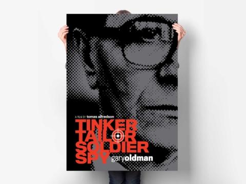 tinker tailor soldier spy film poster planetfab weinstein 2
