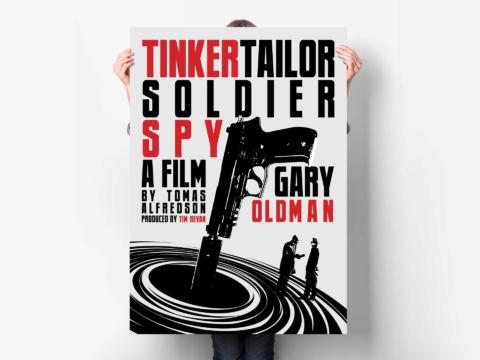 tinker tailor soldier spy film poster planetfab weinstein 3