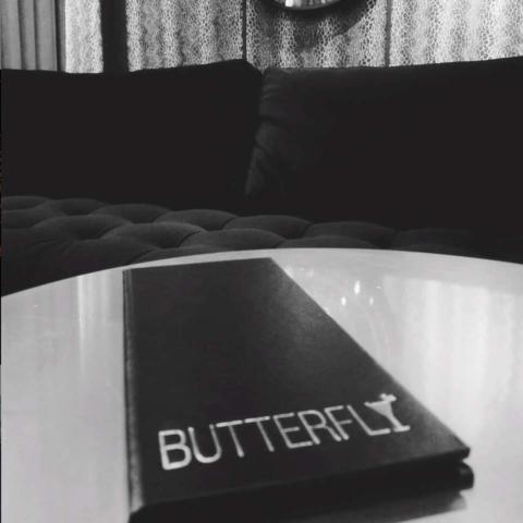 Butterfly menu 2