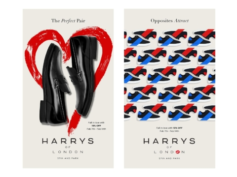HARRYS OF LONDON PLANETFAB VALENTINES DAY 001